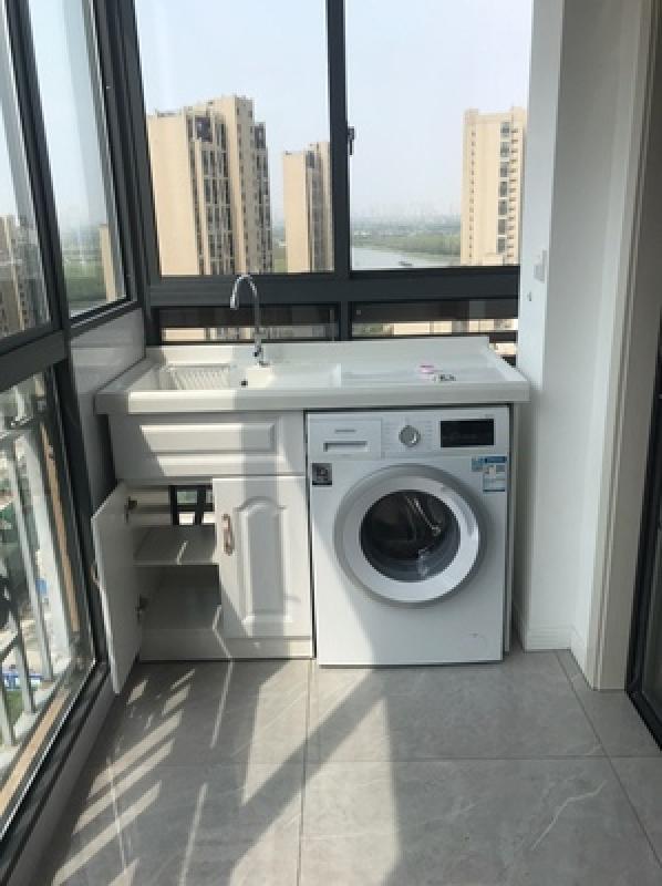 家电安装-常用家电-洗衣机安装
