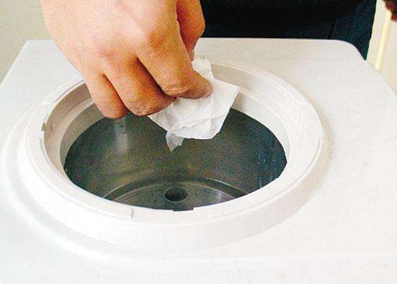 家电清洗-常用家电-饮水机清洗