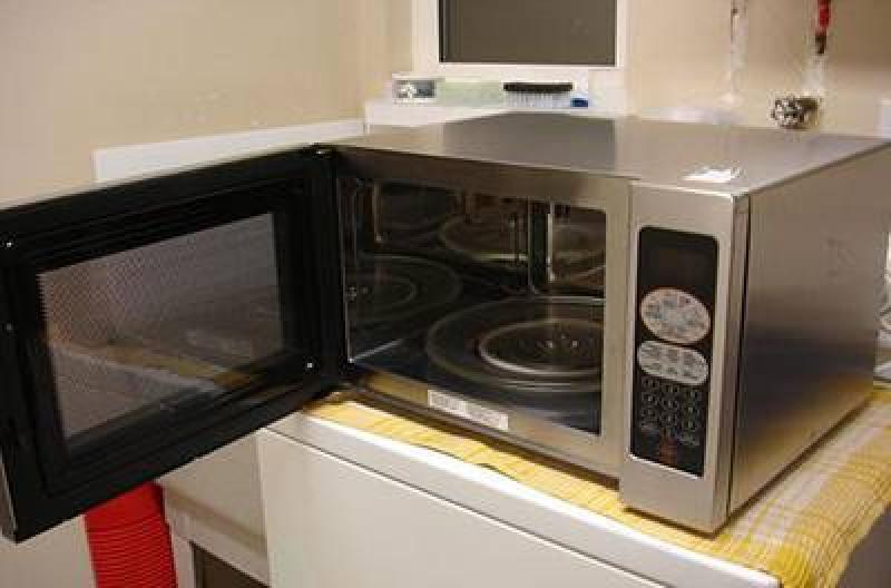 家电清洗-常用家电-进口微波炉清洗