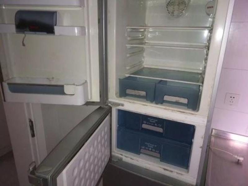 家电清洗-常用家电-冰箱清洗