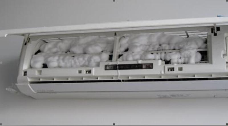 家电清洗-常用家电-空调清洗
