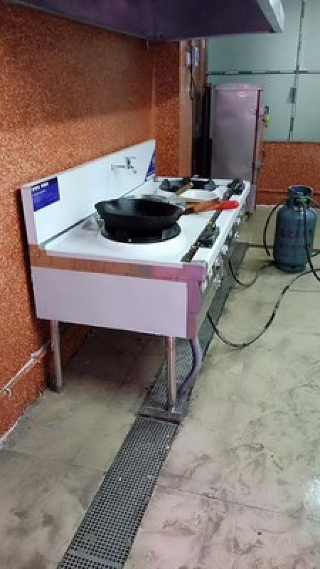 商用电器-制冷设备-商用炉灶维修