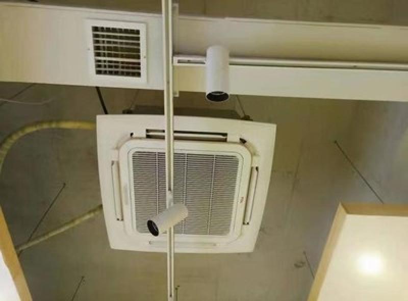 商用电器-制冷设备-商用中央空调清洗