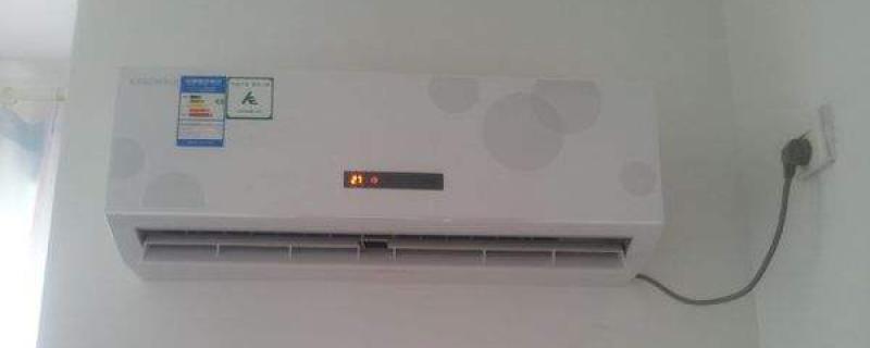 空调制热不出风,空调制热没反应