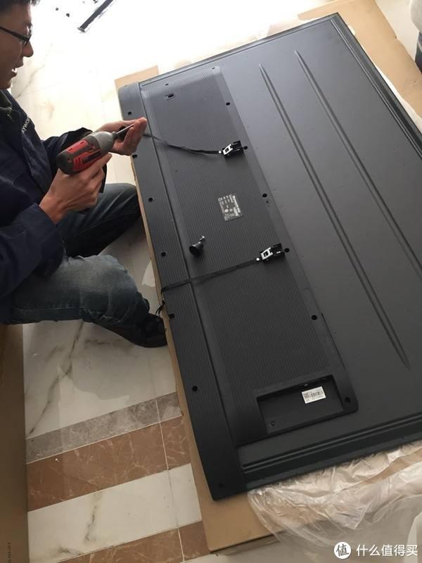 家电安装-常用家电-电视安装