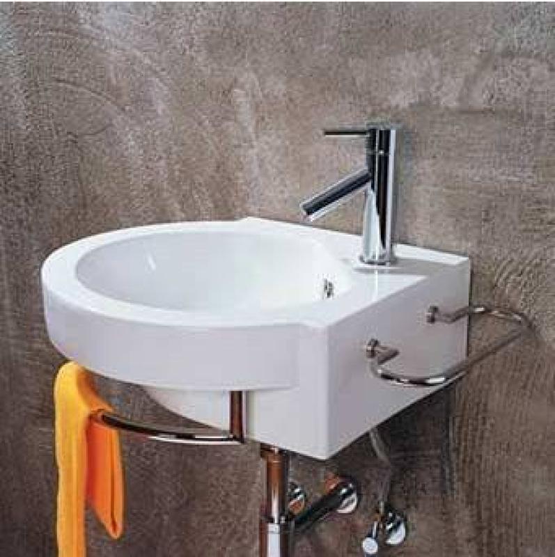 管道疏通-洗手盆