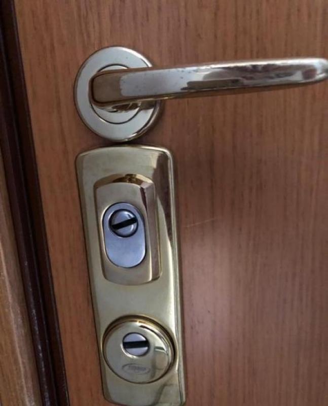 开锁换锁-锁体