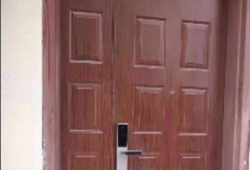开锁换锁-普通锁具