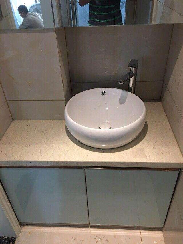 水电维修-卫浴洁具-洗手盆安装维修