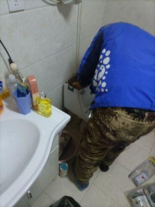 水电维修-卫浴洁具-小便器