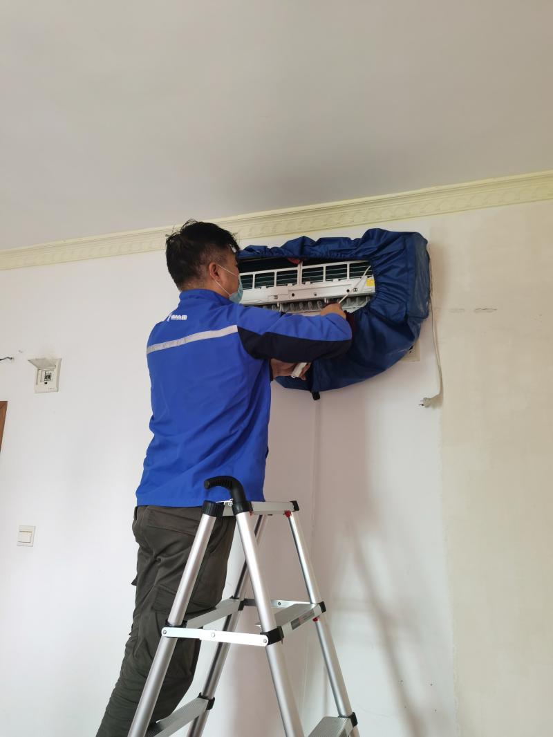 家电清洗-常用家电-空调清洗套餐