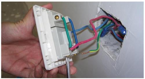 水电维修-电路维修