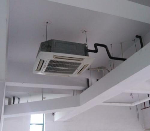 商用设备-设备清洗-制冷设备