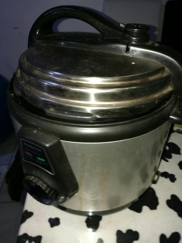 家电维修-厨房电器-电压力锅维修