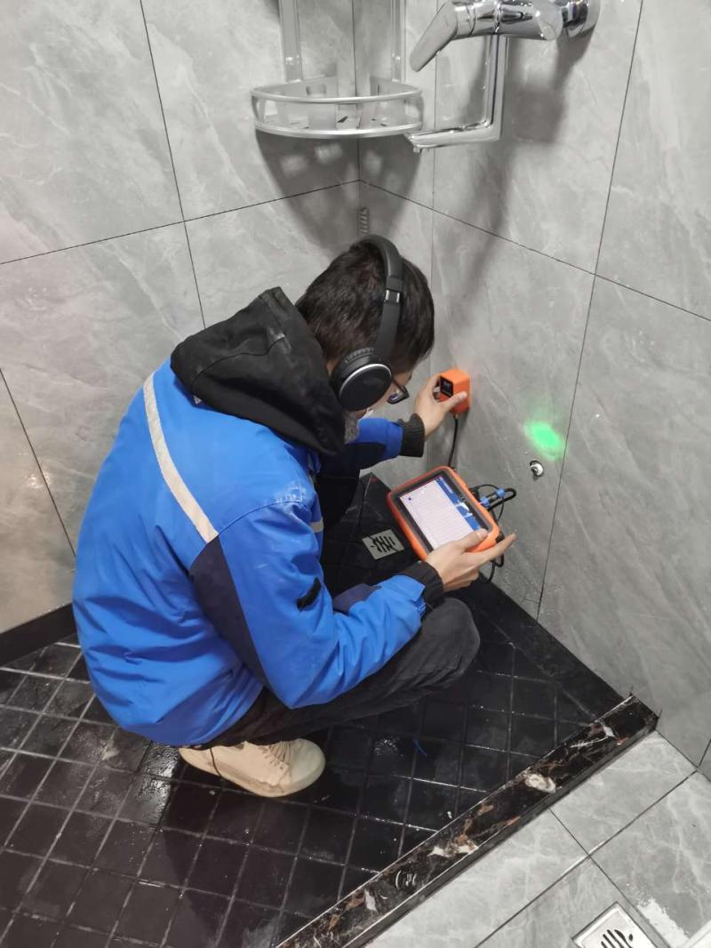 防水补漏-防水补漏-漏水点精准检测