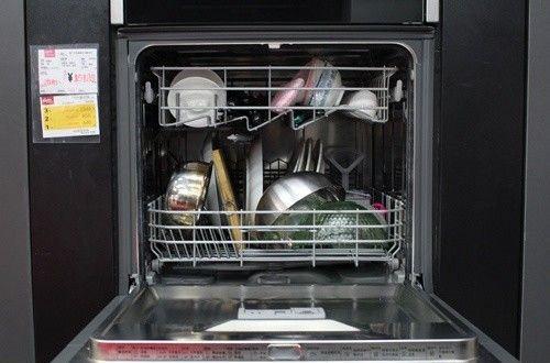 家电维修-厨房电器-洗碗机维修