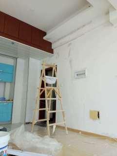 墙面翻新-墙面翻新-墙面多处修补