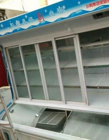 家电维修-制冷设备-冷藏展示柜维修