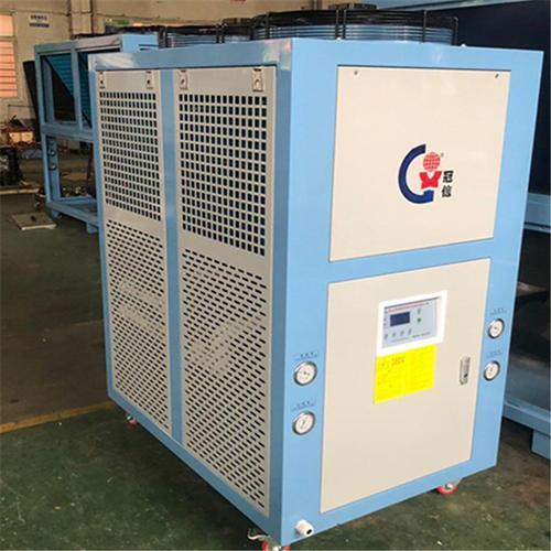 商用设备-设备安装-制冷设备