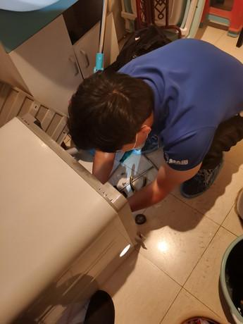 家电维修-制冷设备-冰柜维修