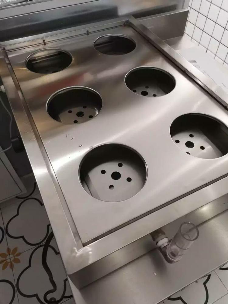 家电维修-厨房电器-蒸包机维修