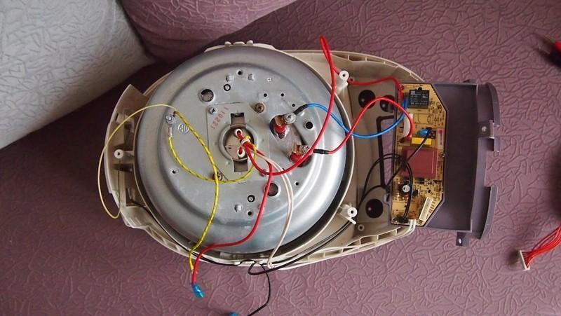 家电维修-厨房电器-电饭煲维修
