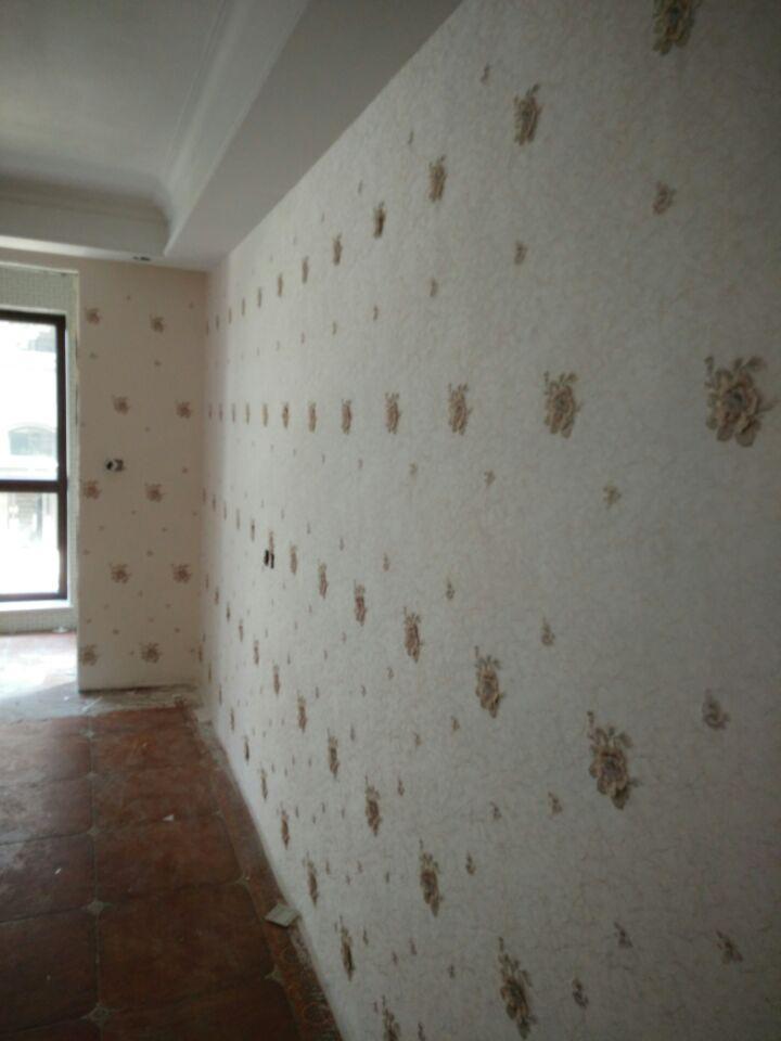 墙面翻新-墙面翻新-墙纸墙布