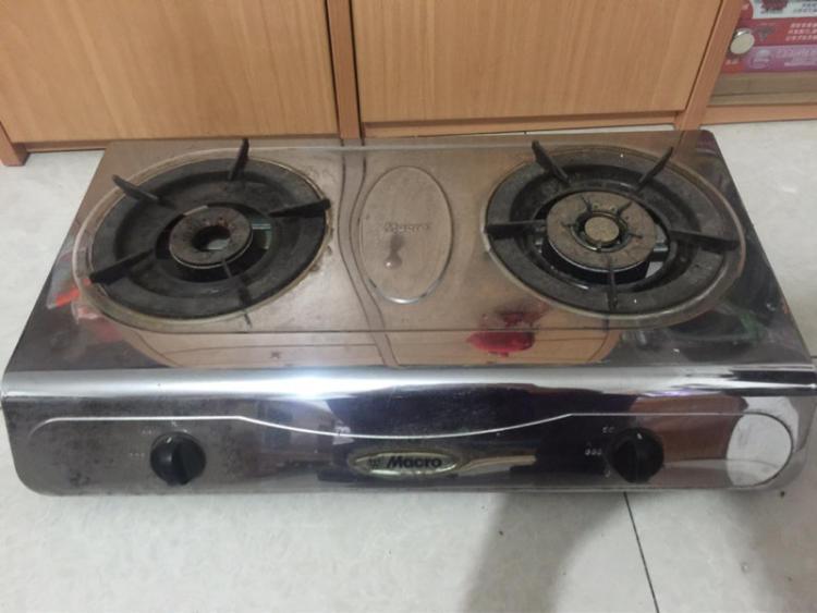 家电维修-常用家电-燃气灶维修