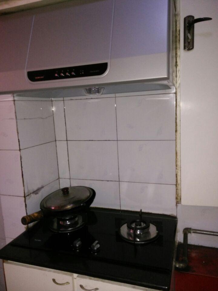 家电维修-常用家电-油烟机维修