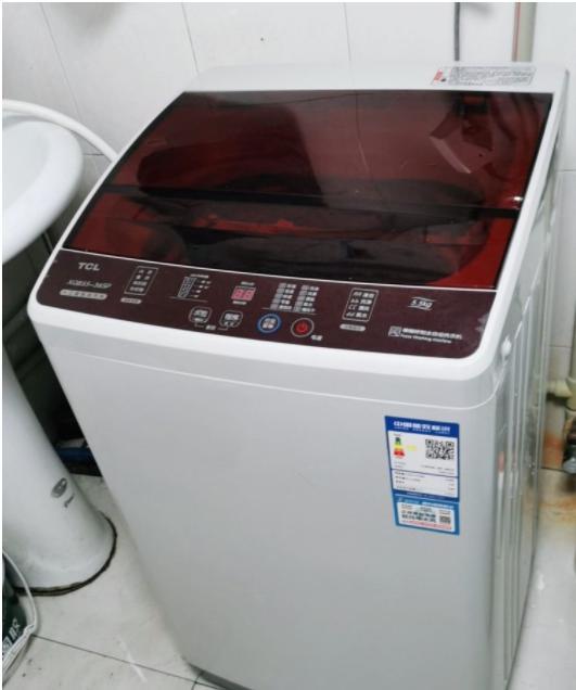 家电清洗-常用家电-洗衣机清洗