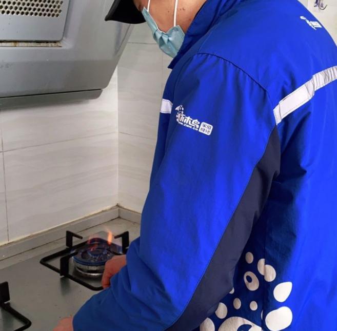 家电清洗-常用家电-燃气灶清洗